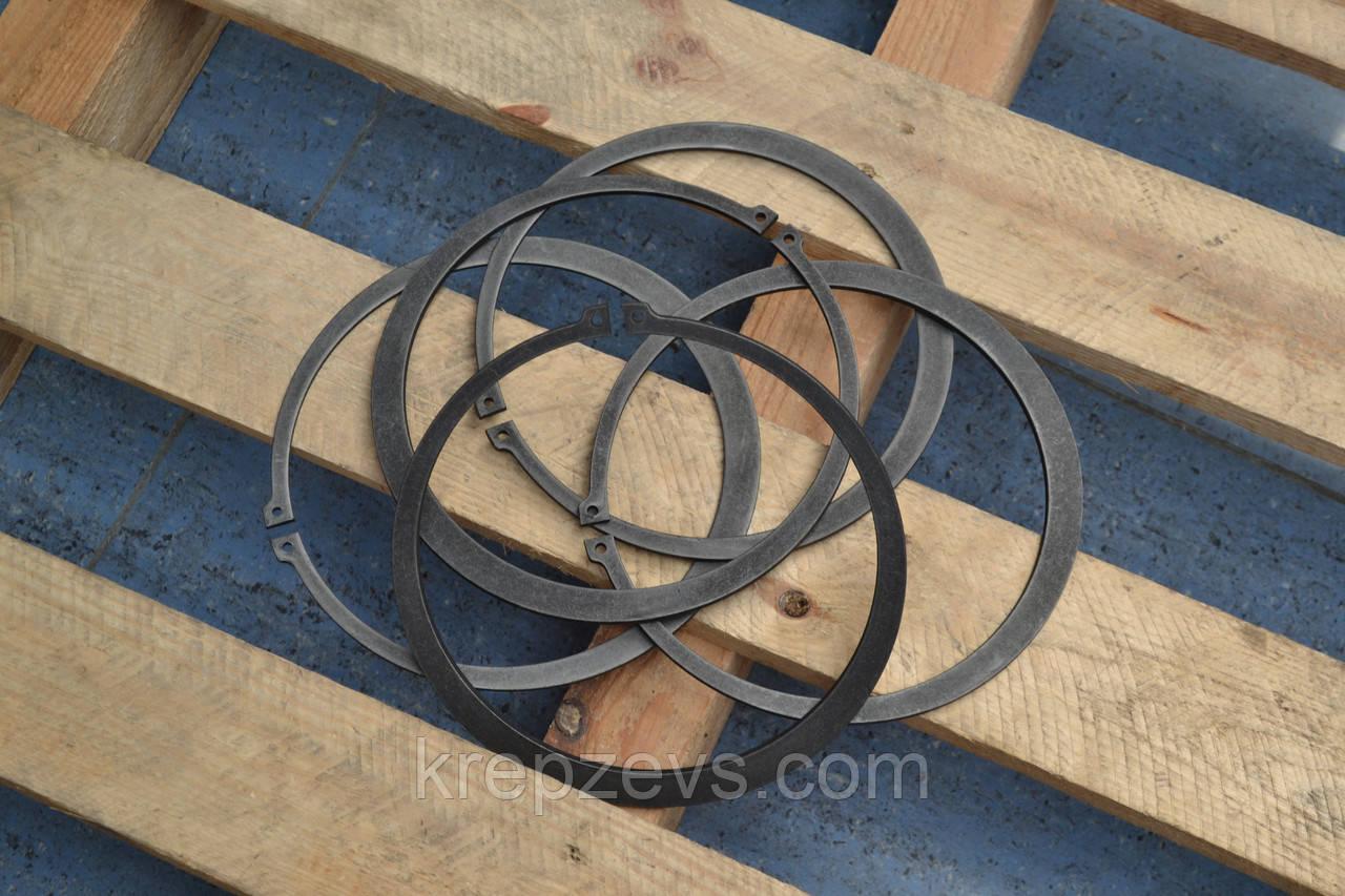 Стопорное кольцо Ф220 ГОСТ 13942-86, DIN 471