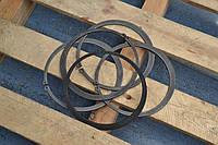 Стопорное кольцо Ф220 ГОСТ 13942-86, DIN 471, фото 1