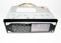 Сенсорная автомагнитола Pioneer 3882 USB, SD, AUX + пульт