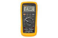 Fluke 27 II Прочный цифровой мультиметр 1000 В переменного тока и постоянного тока, частота 200 кГц, 10000 мкФ