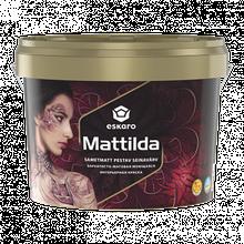 Mattilda 9,5 л - Бархатисто-матова миється інтер'єрна фарба