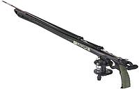Подводное ружьё резинка Salvimar Metal 105 см + катушка, фото 1