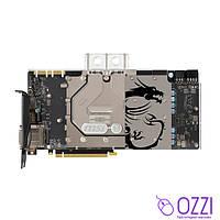 Відеокарта MSI GeForce GTX 1070 SEA HAWK EK X, фото 1