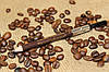 Карандаш для бровей 71. Темный шоколад