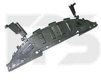 Защита бампера передняя Renault Megane 06-08 (FPS)