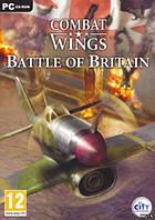 Компютерная игра Крылья победы/Combat Wings: Battle Of Britain (PC) original