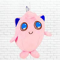 Детская мягкая игрушка, покемон Виглитаф
