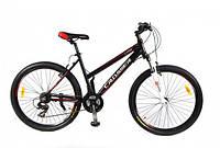 Горный велосипед Crosser Life-1 26' black