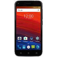 Смартфон Bravis A506 Crystal Black, 2 MicroSim, сенсорный емкостный 5' (1280x720 ) IPS, MediaTek MT6580 Quad Core 1.3GHz, RAM 1Gb, ROM 8Gb, microSD