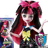 Кукла Монстер Хай Дракулаура Под напряжением Monster High Draculaura Electrified