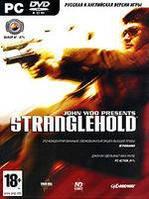 Компютерная игра Stranglehold (John Woo Presents). Коллекционное издание (PC) original