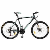 Bелосипед Profi Young 26' black