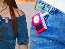 MP3 с LCD, USB, Наушники, Коробка, фото 2