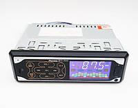 Сенсорная автомагнитола Pioneer 3884 USB, SD, AUX + пульт