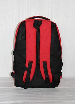 Гарний практичний рюкзак, фото 2