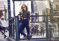 Рубашка джинсовая Германия