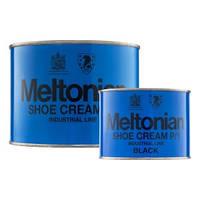 Крем обувной Meltonian 0,5L черный