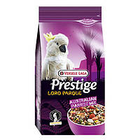 Versele-Laga (Верселе-Лага) Prestige Loro Parque Australian Parrot Mix 1кг - корм для австралийских попугаев