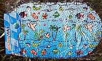 Коврик для ванны оптом МОРСКОЙ, фото 1