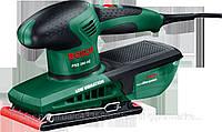 Шлифмашина вибрационная Bosch PSS 200 AC (0603340120)