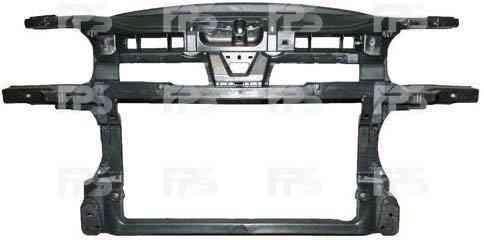 Передняя панель VW Caddy III '04-10 (FPS) 1T0805588N