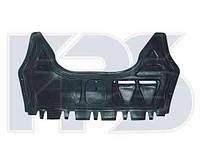 Защита двигателя пластиковая Seat Altea, VW Caddy (бензин) 04-15, 1K0 825 235 AB (FPS) 1K0825235AB