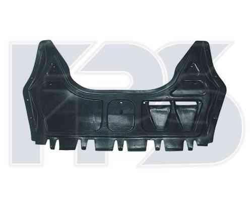 Защита двигателя пластиковая Seat Altea 04-15, 1K0 825 235 AB (FPS)