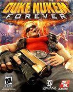 Комп'ютерна гра Duke Nukem Forever (PC) original