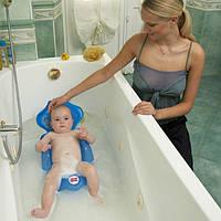 Стоит ли приобретать новорожденному отдельную ванночку?
