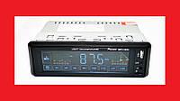 Автомагнитола Pioneer 3899 ISO - MP3 Player, FM, USB, SD, AUX сенсорная магнитола , фото 1