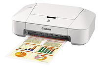 Принтер струйный Canon PIXMA iP2850 фотопринтер