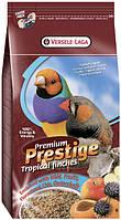 Versele-Laga Prestige Premium Tropical Birds ТРОПИКАЛ 1кг - зерновая смесь корм для тропических птиц