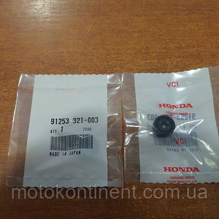 91253-921-003 Сальник тяги переключения передач Honda BF5-BF30 (16x8x6), фото 2