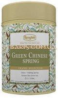 Чай Роннефельдт Зеленый Китайская Весна / Green Chinese Spring Ronnefeldt Tea