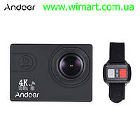 Экшн камера andoer an4000 4k wifi
