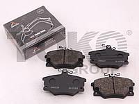 Колодки тормозные дисковые на ALFA ROMEO 146, 155, SPIDER, 145