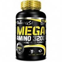 BioTech MEGA amino 3200  300tab