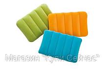 Надувная подушка Intex, Интекс 68676, фото 2