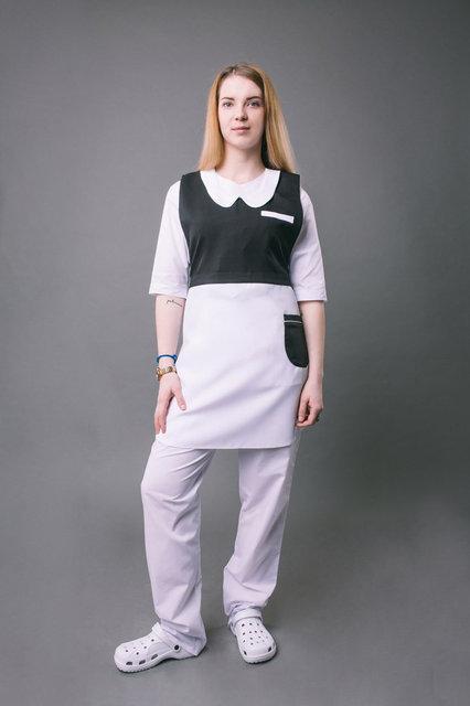 Одежда для персонала под заказ