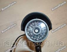 Муляж камеры видеонаблюдения Dummy CCTV Camera / Видеокамеры-обманки, муляжи, фото 2