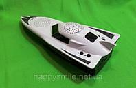 Портативная акустика в виде катера DS-211 SHIP FN