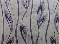 Обои бумажные Эксклюзив 051-05  ярко-фиолетовый