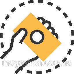 Стоимость товаров на сайте Магнетрон