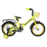 Детский велосипед Titan Mirage 16'' NEW 2018