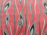 Обои бумажные Эксклюзив 051-10 красный