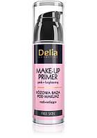 Основа под макияж- праймер FREE SKIN Delia Cosmetics