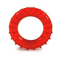 Эспандер кистевой (кольцо красное среднее)