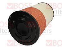 Фільтр повітряний MAN TGA BS01-107