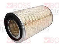 Фільтр повітряний BS01-007 (BOSS FILTER)