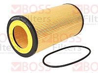 Фільтр оливи BS03-033 (BOSS FILTER)